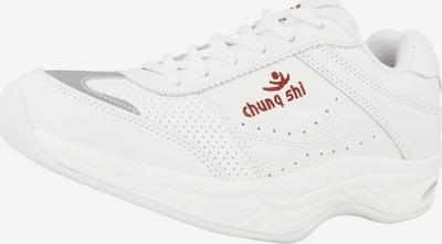 CHUNG SHI Sneaker in rot, Produktansicht