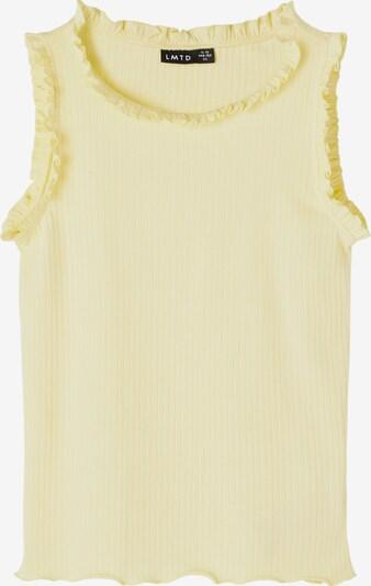 sárga LMTD Top 'Nunne', Termék nézet