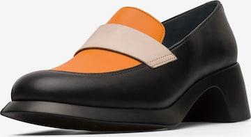 CAMPER Classic Flats in Mixed colors