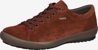 Legero Sneaker in cognac, Produktansicht