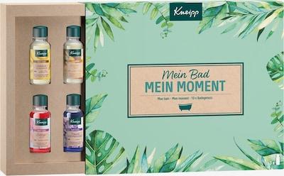 Kneipp Geschenkset 'Mein Bad Mein Moment' in mischfarben, Produktansicht