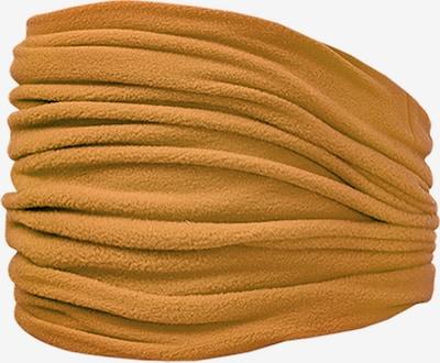 MAXIMO Sjaal 'Olly' in de kleur Mosterd, Productweergave