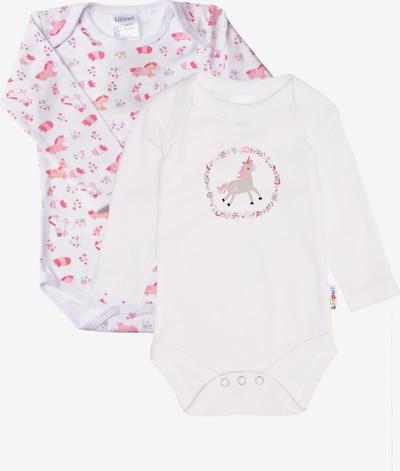 LILIPUT Bodies in rosa / weiß, Produktansicht