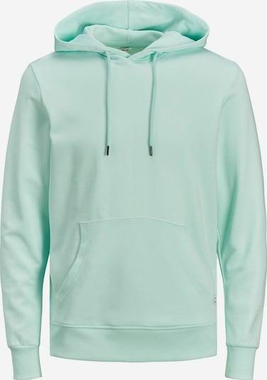 JACK & JONES Sweatshirt i mint, Produktvy