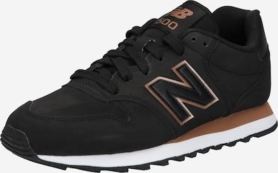 new balance Zapatillas deportivas bajas 'GW500' en oro rosa / negro, Vista del producto