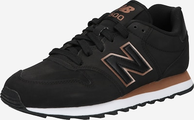 new balance Sneaker 'GW500' in rosegold / schwarz, Produktansicht