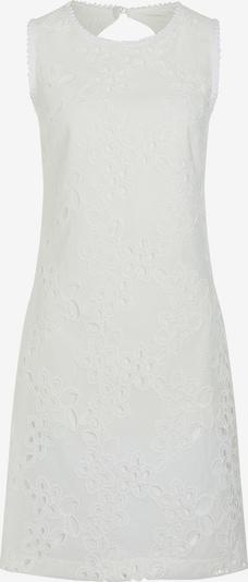Ana Alcazar A-Linienkleid ' Zedyl ' in weiß, Produktansicht
