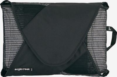 EAGLE CREEK Kleidersack in schwarz / weiß, Produktansicht
