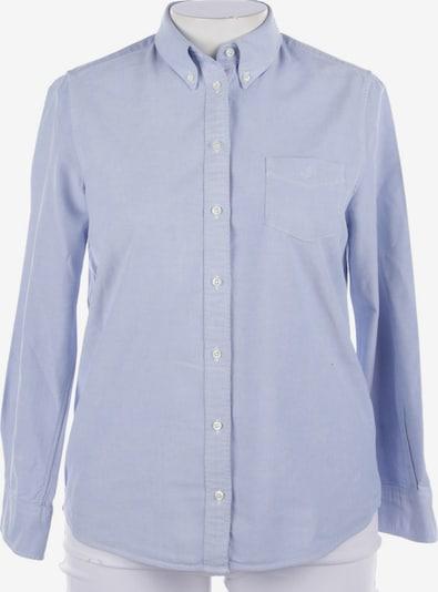 GANT Bluse / Tunika in XL in blau, Produktansicht
