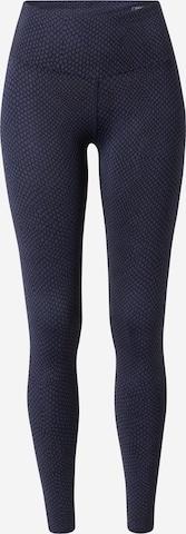 Hey Honey Športové nohavice - Modrá