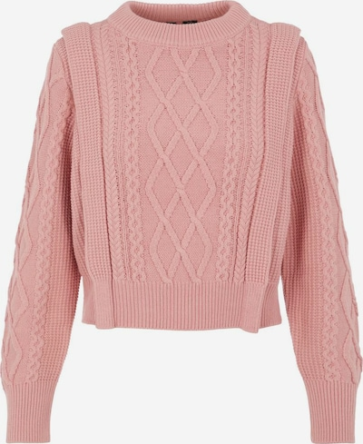 Y.A.S Pullover in altrosa, Produktansicht