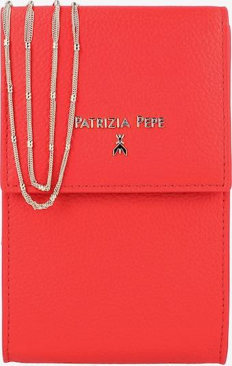 PATRIZIA PEPE Smartphonehoesje in de kleur Rood, Productweergave