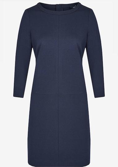 DANIEL HECHTER Kleid in dunkelblau, Produktansicht