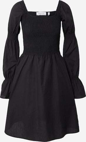 Rochie de la NU-IN pe negru