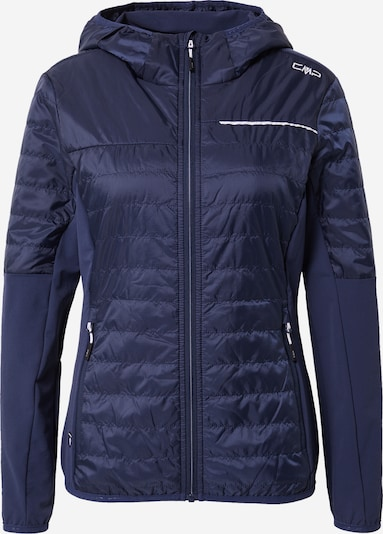 CMP Outdoor jacket in Dark blue, Item view