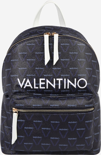 Valentino Bags Раница 'Liuto' в синьо / нейви синьо, Преглед на продукта