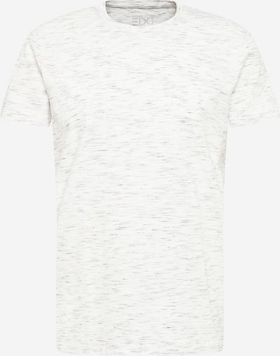 Tricou EDC BY ESPRIT pe alb amestacat, Vizualizare produs