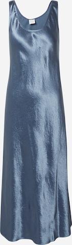 Max Mara Leisure Suknia wieczorowa 'TALETE' w kolorze niebieski