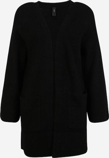 Y.A.S Petite Cárdigan 'ALVA' en negro, Vista del producto