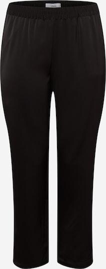 Zizzi Spodnie 'Polly' w kolorze czarnym, Podgląd produktu