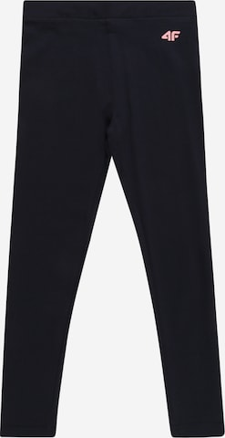 4F Sports trousers in Blue