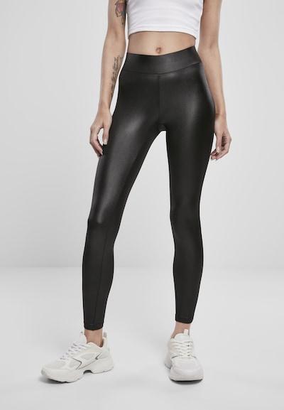 Urban Classics Legíny - černá, Model/ka
