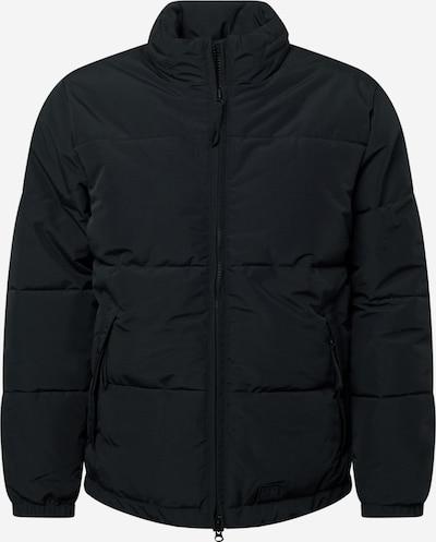 Brixtol Textiles Jacke 'Keith' in schwarz, Produktansicht