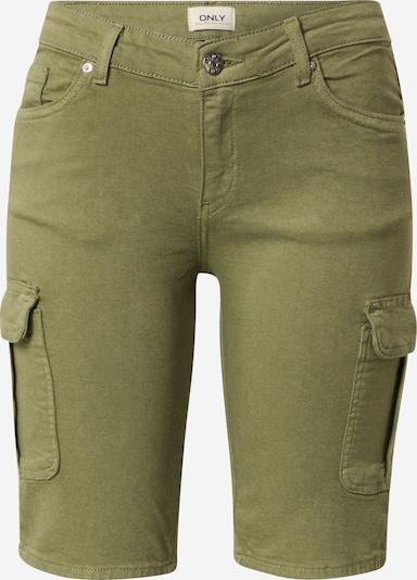 Jeans cargo 'Missouri' ONLY di colore cachi, Visualizzazione prodotti