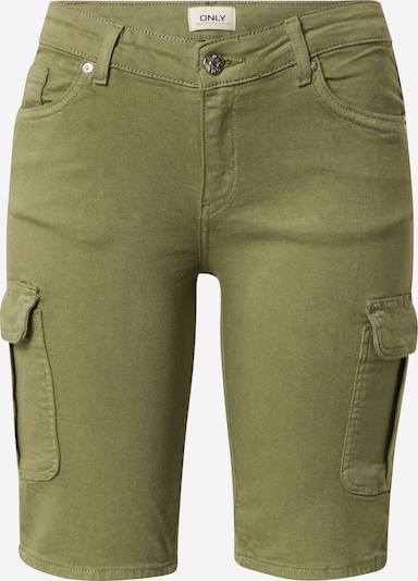 Pantaloni eleganți 'Missouri' ONLY pe kaki, Vizualizare produs