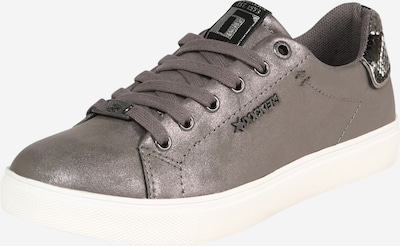 Dockers by Gerli Sneakers laag in de kleur Zilvergrijs, Productweergave