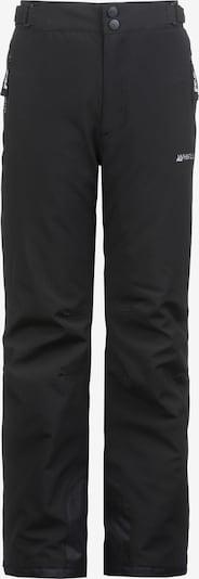 Whistler Skihose Portmann in schwarz, Produktansicht