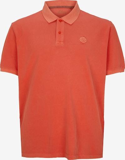 s.Oliver Men Big Sizes Poloshirt in orange, Produktansicht