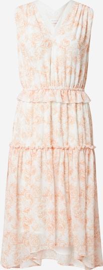 sárgabarack / fehér rosemunde Nyári ruhák, Termék nézet