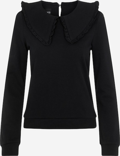 PIECES Blouse in de kleur Zwart, Productweergave