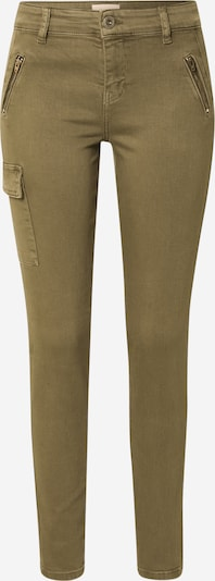 Cartoon Cargo Pants in Olive, Item view