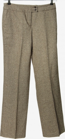 E.B. Company Pants in M in Brown / White, Item view