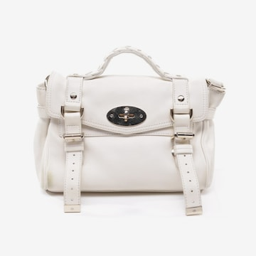 Mulberry Bag in One size in White