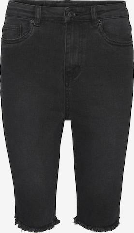 Vero Moda Petite Jeans 'LOA' in Black
