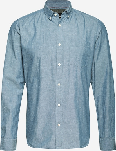 Only & Sons Hemd 'EMILIO' in blue denim, Produktansicht