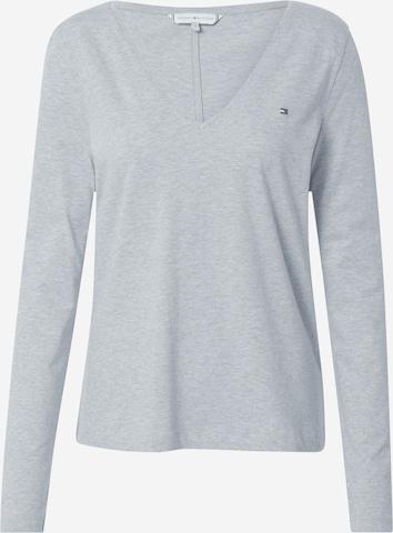 TOMMY HILFIGER Shirt in Grey