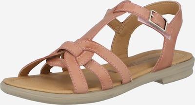 RICOSTA Sandaalit 'BIRTE' värissä roosa, Tuotenäkymä