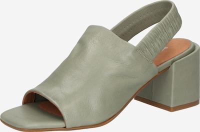 Sandale 'ELODIE' Shoe The Bear pe oliv, Vizualizare produs