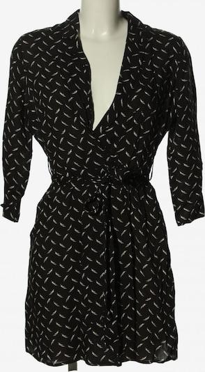 Influence Blusenkleid in M in schwarz / weiß, Produktansicht