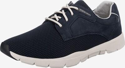 Pius Gabor Sneaker in dunkelblau, Produktansicht