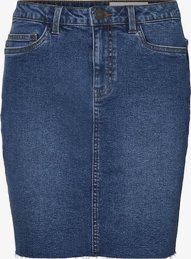 Noisy may Skirt 'Callie' in Blue denim, Item view