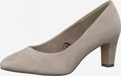 TAMARIS Pumps i grå, Produktvisning
