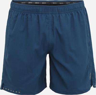 SAXX Spodnie sportowe 'KINETIC' w kolorze atramentowym, Podgląd produktu