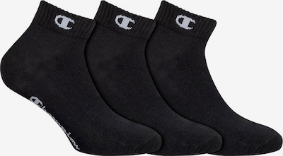 Champion Authentic Athletic Apparel Socken in schwarz, Produktansicht