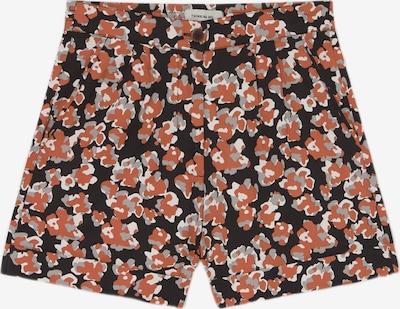 Thinking MU Hose ' Abstract Flowers Mamma Short ' in hellrot, Produktansicht