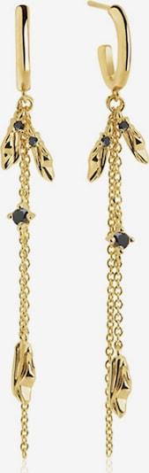 Sif Jakobs Sif Jakobs Jewellery Damen 925er Silber Zirkonia ' ' in goldgelb, Produktansicht